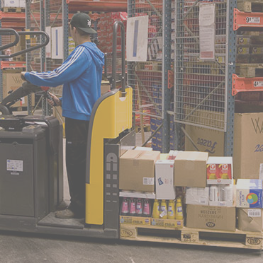 warehouse-order-picker